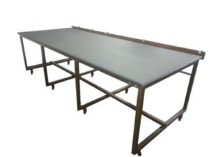 Fabric Tables