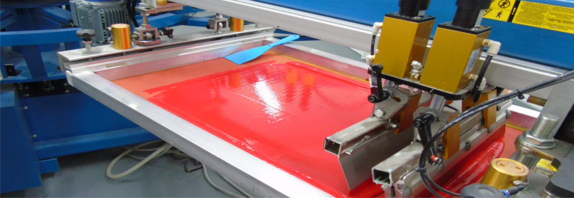 Serving the Screen Print Industry