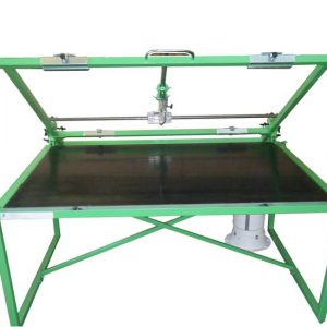 Hand Benches / Print Tables and Drying Racks