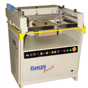 SISS Automatic bag printer