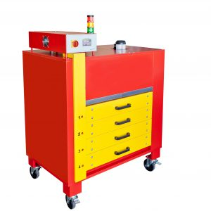 SISS DTG drying cabinet