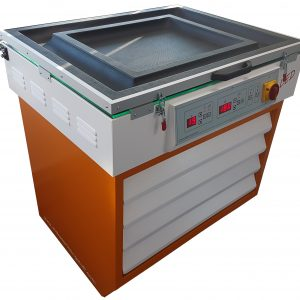 Exposure Units and Drying Cabinets
