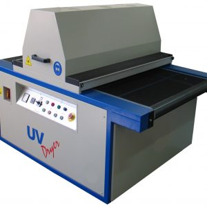SISS UV Tunnel Dryer