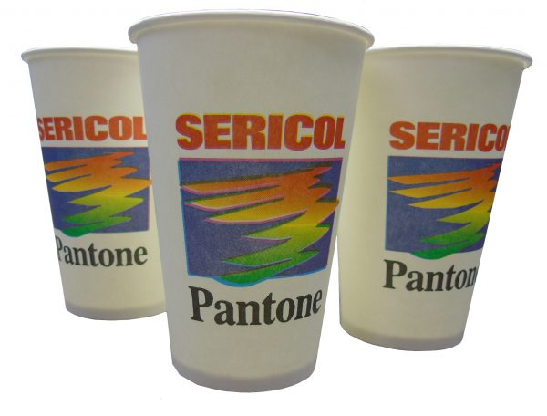 Sericol Mixing Cups