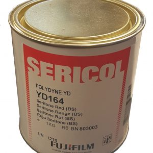 Sericol Polydyne Screen Ink