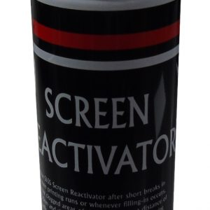 SISS Screen reactivator Spray