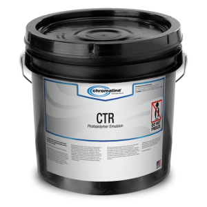Chromaline CT-R Emulsion